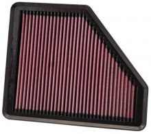 Genesis Coupe K&N Air Filter for 2.0T & 3.8 2010 - 2012